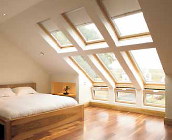 Loft Conversion Designs Builds Bristol Bristol Amp Bath